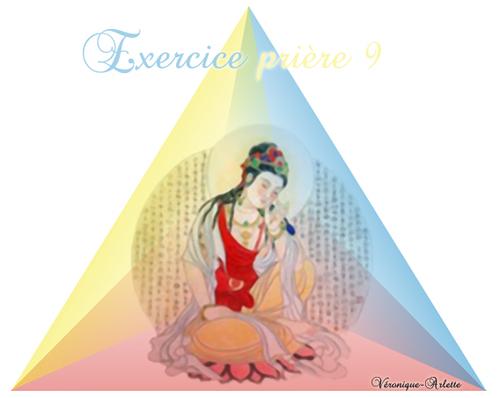 Exercice de prière Février 2015