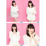 Goodies de l'event anniversaire d'Ayano