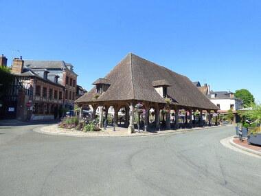 Le Val Bagnard