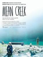 Mean Creek affiche