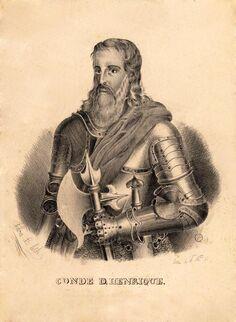 Image illustrative de l'article Henri de Bourgogne (comte de Portugal)