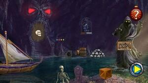Jouer à Escape from bizarre forest