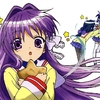 kyou, ryou and fuko