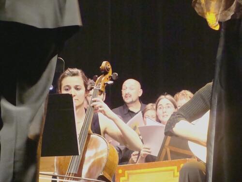 Vivaldi : une musique pour les anges..