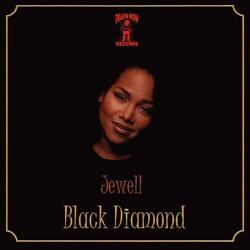 JEWELL - BLACK DIAMOND (DEMO UNRELEASED 199x)