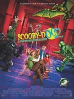 Scooby-Doo 2 : Les monstres se déchaînent affiche