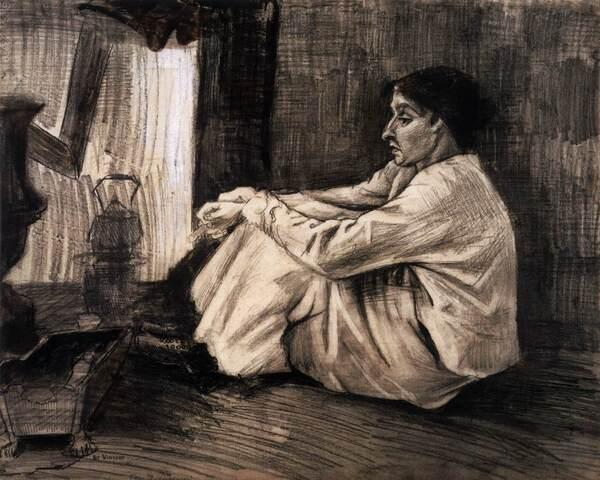 La vie passionnée de Vincent Van Gogh par Vincente Minelli