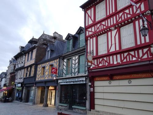 Dol en Bretagne (photos)