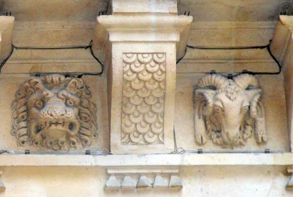Visite de l'Hôtel de Beauvais avec Générations 13
