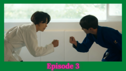 TTF - Episode 3