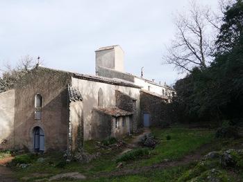 La Chapelle Saint-Quinis