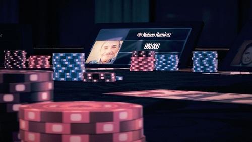 Nikmati Serunya Bermain Judi Poker Online