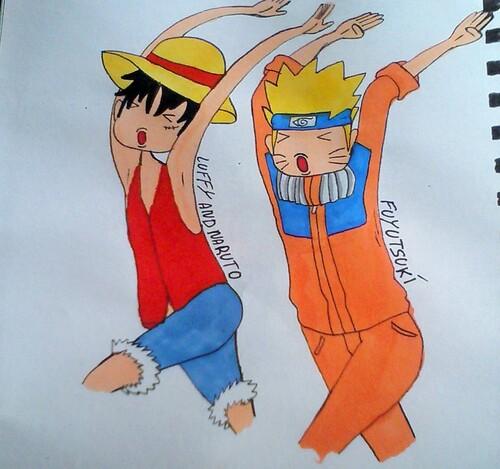 mes dessins n°56