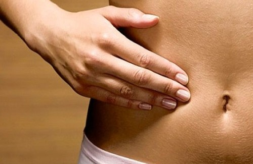 Les Causes D'Inflammation Abdominale