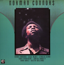 Norman Connors - Dark Of Light - Complete LP