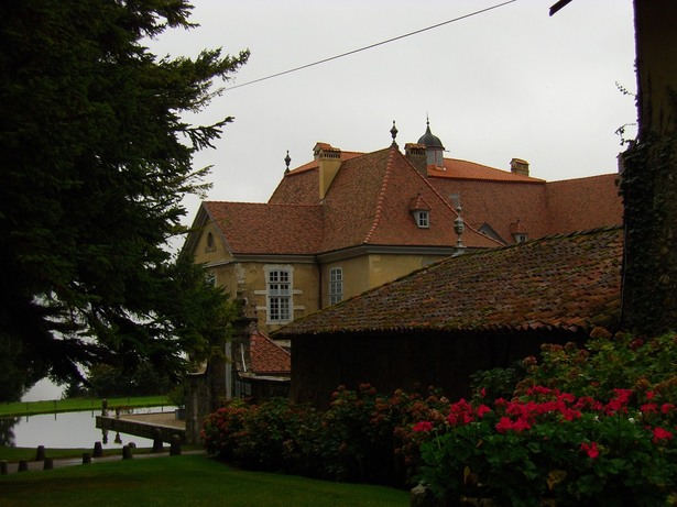 Saint Geoire de Valdaine