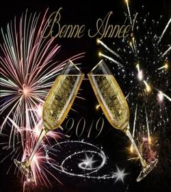 Nouvelle année !