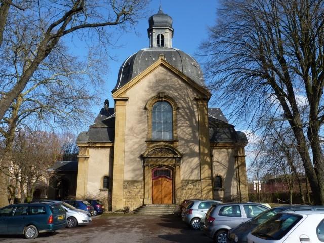 Grand Séminaire de Metz 1 Avril 2010 mp13