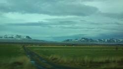 28 octobre, retour vers Reykjavík