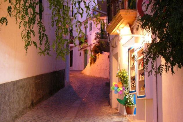 Ibiza, l'envers de la fête