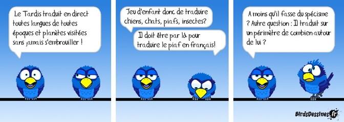 Mini-BD oiseaux