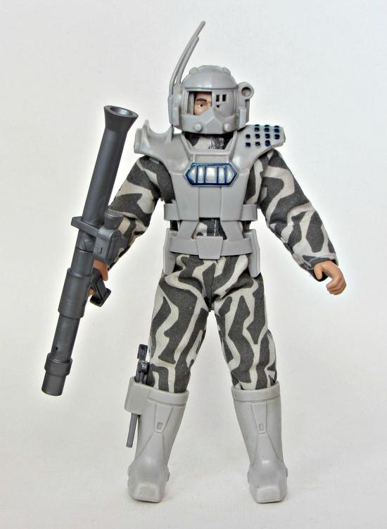 Sgt. Tank Schmidt