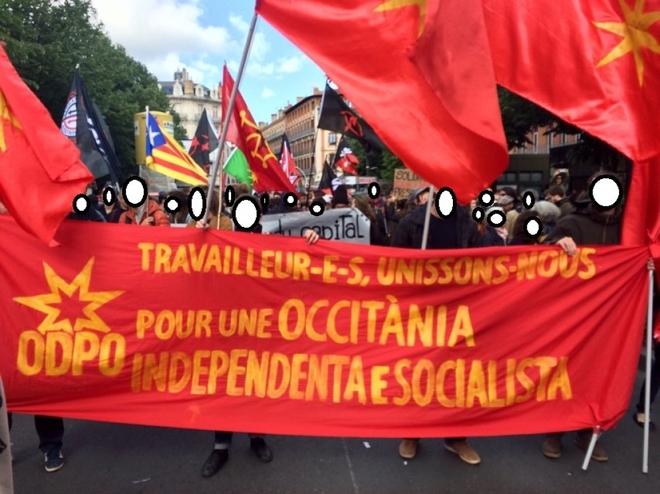 [Occitània] Nouvelle organisation