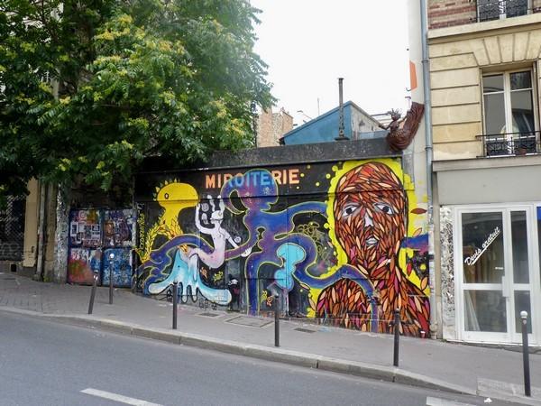 29 - Fresque