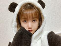 HELLOWEEN Yokoyama Reina
