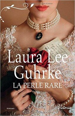 [book] La Perle rare ∞ Review