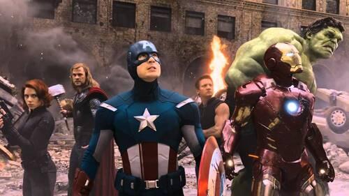 Avengers : un film magistral