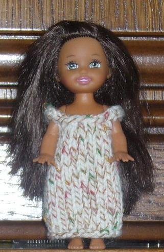 Bandinette - robe Shelly