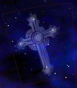 XVI - Armure de la Croix du Sud (Crux Cloth)