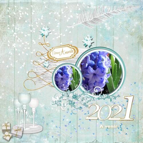 Fini 2020 Vive 2021
