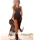 Beyoncé House Of Dereon collection Automne / Hiver 2012