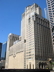 220px-Civic Opera House 060528