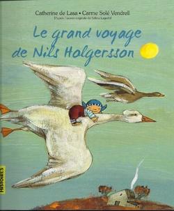Comprendre des textes longs  Le grand voyage de Nils Holgersson