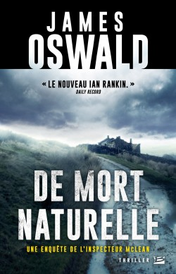 De mort naturelle de James Oswald