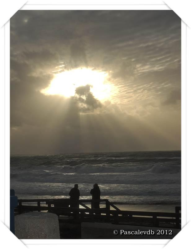 Ambiance de 1er Novembre à Lacanau Océan - 3/6