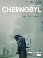 Chernobyl affiche