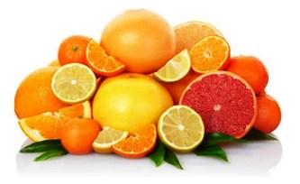 2-Oranges Mandarine Pamplemousse