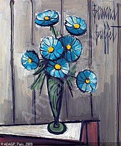 buffet-bernard-1928-1999-franc-bouquet-de-fleurs-bleues-238