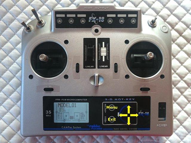 Radio DIY