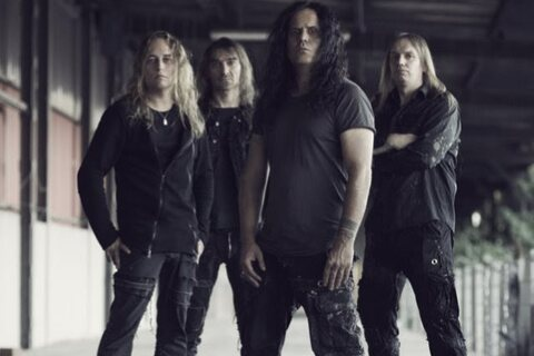 """KREATOR - """"Hail To The Hordes"""" (Clip)"""