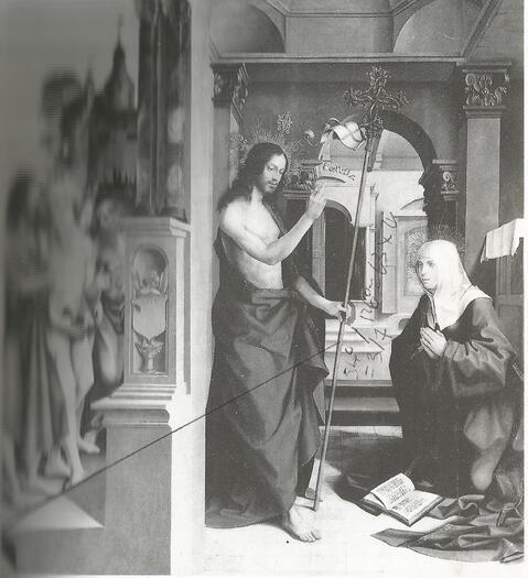 IV. La tradition du nombre 515 (a) : Dante, Dürer, Jorge Alfonso