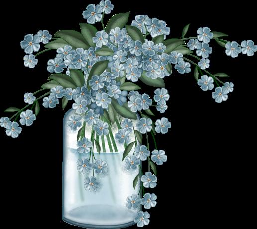 Fleurs utilisées