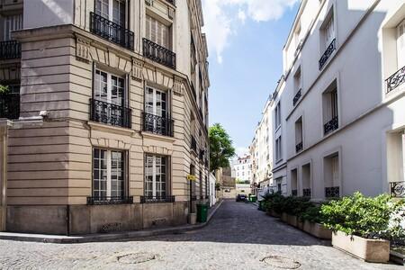 Les plus beaux passages à ciel ouvert de Paris