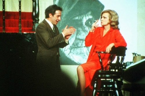 Opening night - John Cassavetes (1977)