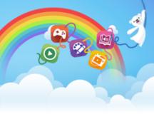 Appli Badabim : une plateforme sécurisée pour enfants