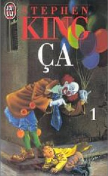 Ça T1 - Stephen King